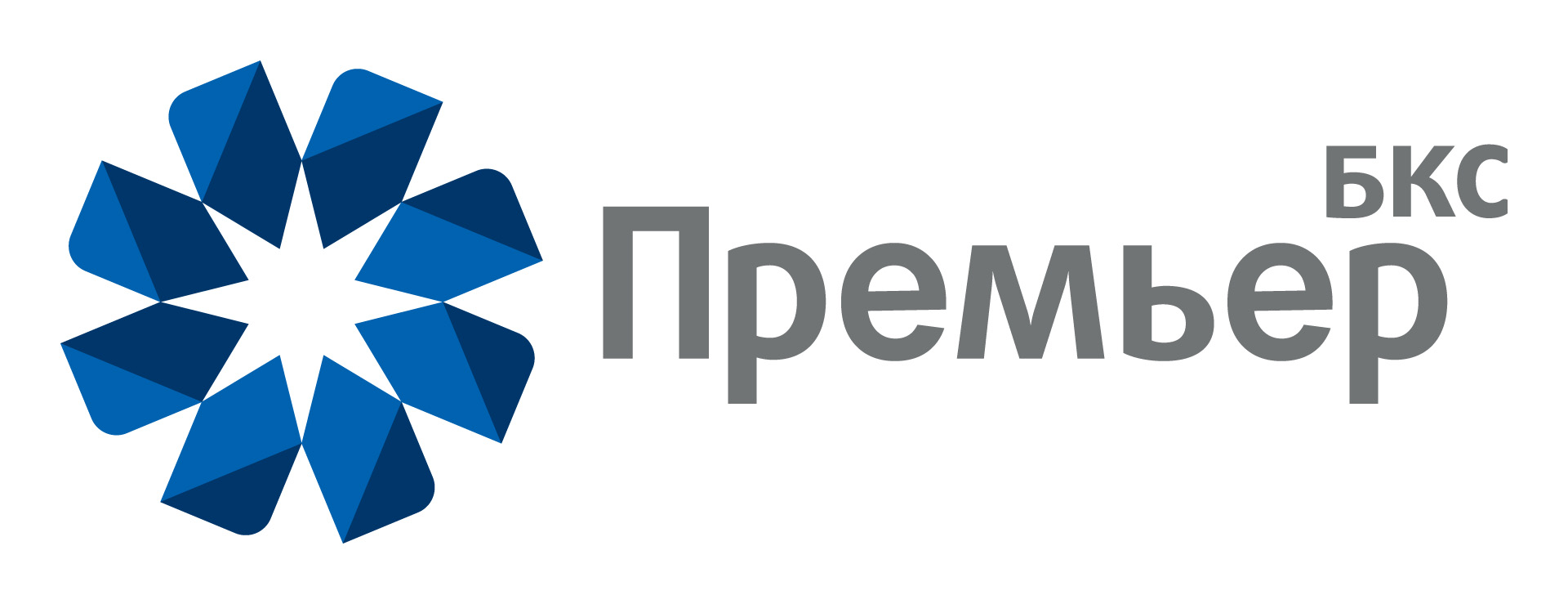 Логотип «бкс премьер»