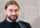 Георгий Канча: Святые – такие же люди...