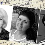 лито-онлайн: Татьяна Волокитина, Елена Арент, Алексей Чипига