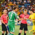 «Ростов»: первая победа дома