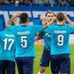 «Зенит»- Ростов»: боевая ничья