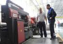 «Полимерпром»: новый цех, новые возможности
