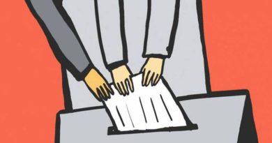 Таганрогская гордума пополнилась тремя депутатами