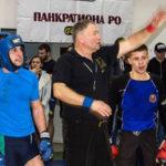 Таганрожец одержал победу на турнире по панкратиону