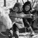 Таганрог и Новый год – братья  и ровесники