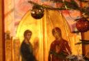 Христос родился! Славим Его