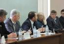 Арарат Айрапетян: встреча с поставщиками газа была очень полезна