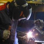 WorldSkills Russia: в Таганроге соревнуются сварщики