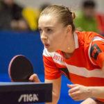 Таганрогские теннисистки вышли в полуфинал Кубка Европы