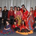 Афиша Таганрога: бильярд, чаепитие для мам и цыганские песни