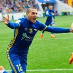 Футболисты «Ростова» обыграли «Урал»