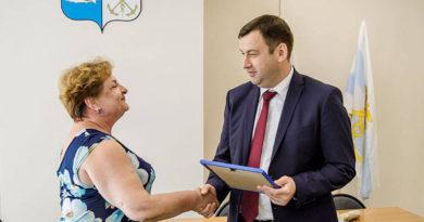 Кто из таганрогских общественников получит субсидии