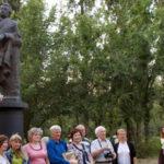 В Таганроге отметили день рождения Пушкина
