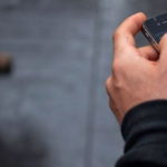 Пациент сбежал из больницы, украв телефон
