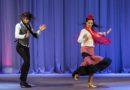 Легендарные танцоры фламенко в Таганроге