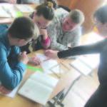 Ольга Швец и её математика высокой усвояемости