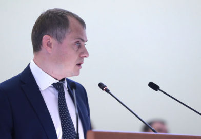 Министр ЖКХ Ростовской области: Таганрог— в зоне риска