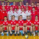 Таганрогский гандбол поднимается