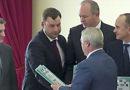 Таганрог получил диплом за благоустройство