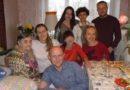 Самая многодетная «школьная мама» отметила 85-летие