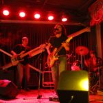 Drunken Whiskers— в логове рок-н-ролла