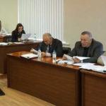 Депутаты Таганрога внесли изменения в городской бюджет