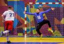 Гандболисты вырвали победу:  4-0 в пользу Таганрога