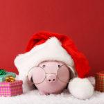 «Новый курьер» дарит новогодние подарки