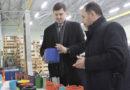 Министр экономразвития оценил производственный потенциал «Полимерпрома»