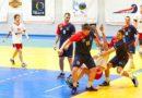 Таганрогские гандболисты ощутили сладость победы
