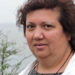 Ирина Ордынская: Мне интересно рассказать, как человек приходит к вере