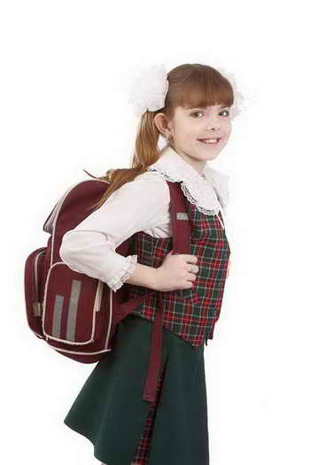 Школьникам будет запрещено носить прозрачные блузки и религиозную одежду. Фото с сайта www.epochtimes.ru