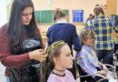 Open day: бесплатная парикмахерская и чаепитие с роботами