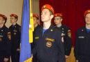 Молодые спасатели соревнуются в Таганроге