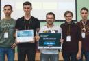 В Таганроге прошел Open Hackathon Cyber Garden