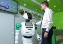 Вкалывают роботы…