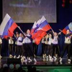 Таганрог «Под флагом добра»: десяток первый – лишь начало