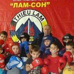 Таганрогский «Лам-Сон» борется за Кубок России