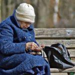Неработающим пенсионерам обещают доплату