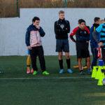 Таганрогские студенты идут в большой футбол