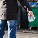 Битва  за тариф: сколько платить за вывоз мусора?