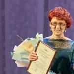 Екатерина Иванченко – таганрогский «учитель года»