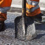 Администрация Таганрога назвала  суммы затрат на ремонт автодорог