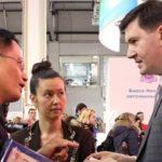 Таганрог показал свои возможности  на международных туристических выставках