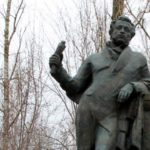 Пушкин, я тебя люблю!