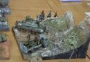 Юные техники Таганрога мастерят танки и самолёты