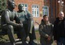 Индия, Гагарин, ТРТИ…