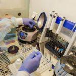 Лаборатория «Биомед»:   новые возможности   для вашего здоровья
