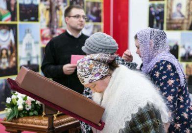 Поклониться Матроне Московской можно будет в Ростове
