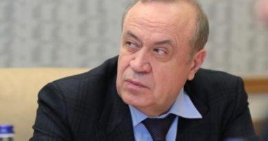 Замгубернатора Ростовской области задержан по уголовному делу